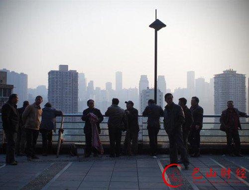 重庆2015GDP增长11%:连续14年维持两位数增速